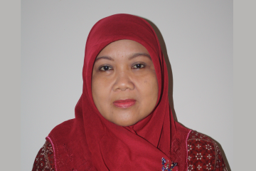 Ida Hadijah