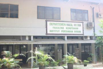 Departemen Hasil Hutan