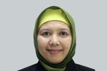 Dr. Ir. Lailan Syaufina, MSc